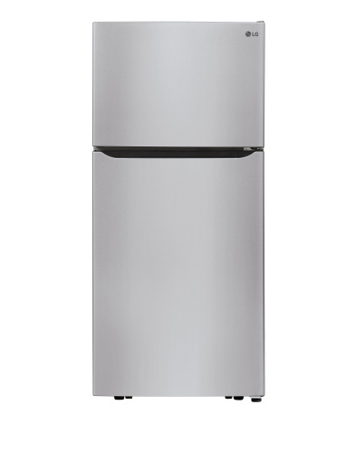 LG 20 cu. ft. Top Freezer Refrigerator