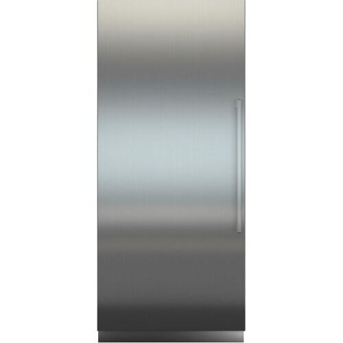 "Liebherr 36""  Monolith Freezer w/ Icemaker - Left Hinge"