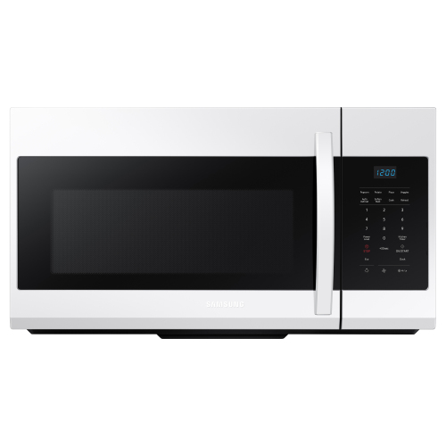 Samsung 1.7 cu. ft. Over-the-Range Microwave