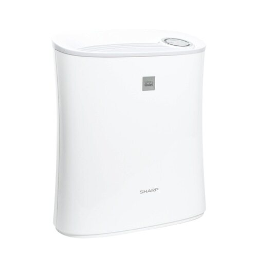 Sharp Appliances Sharp True HEPA Air Purifier for Small Rooms with Express Clean
