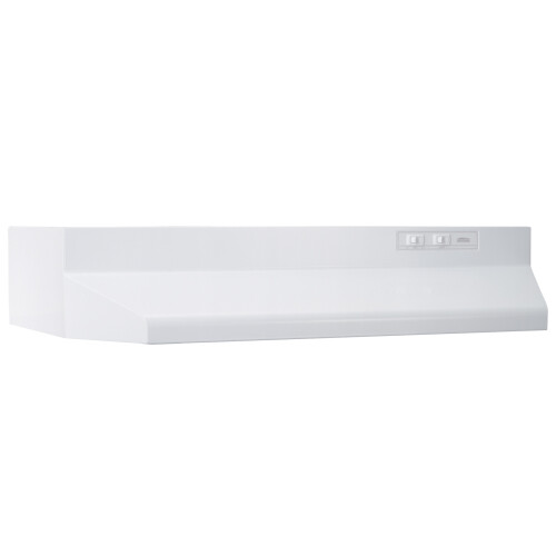 Broan 30-Inch Ducted Under-Cabinet Range Hood