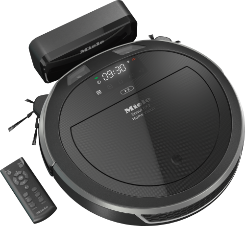Miele Vacuum Scout RX2 Home Vision robot vacuum cleaner