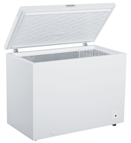 Model: CF104M0W | Avanti 10.4 cu. ft. Chest Freezer