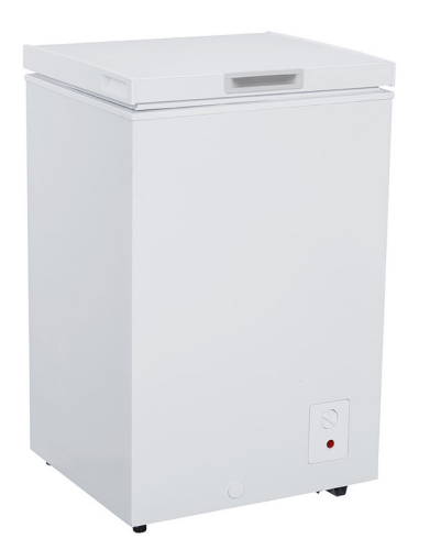 Avanti 3.5 Cu. Ft. Chest Freezer
