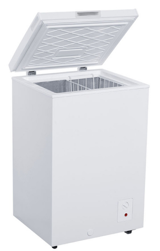 Model: CF350M0W | Avanti 3.5 cu. ft. Chest Freezer