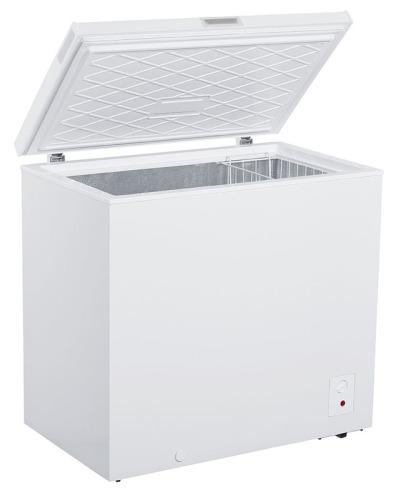 Model: CF720M0W   Avanti 7.2 cu. ft. Chest Freezer