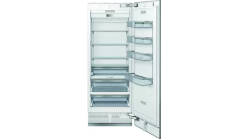 """Thermador 30"""" Wide Column Built In All Refrigerator"""