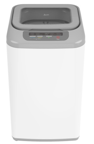 Avanti .84 CF Top Load Portable Washer