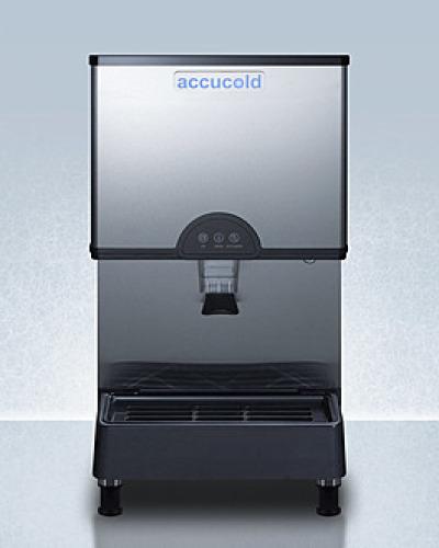 Summit Ice & Water Dispenser