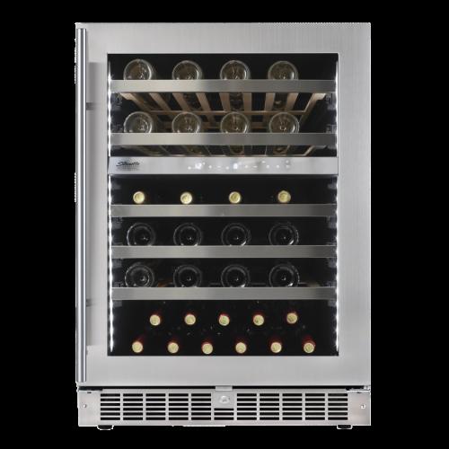 """Danby Silhouette Sonoma 24"""" Under-Counter Wine Cellar"""