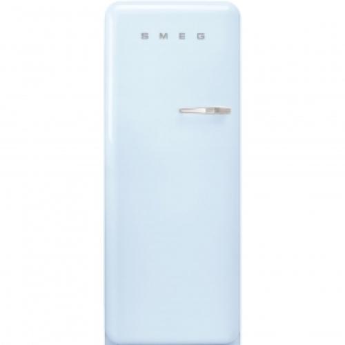 Smeg 10 Cubic Foot Retro Style Refrigerator - Left Hinge