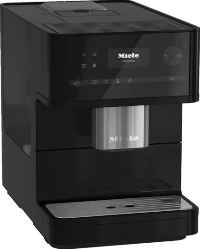 Miele CM 6150 BL Countertop coffee machine