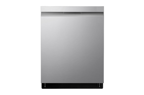 LG Top Control Dishwasher