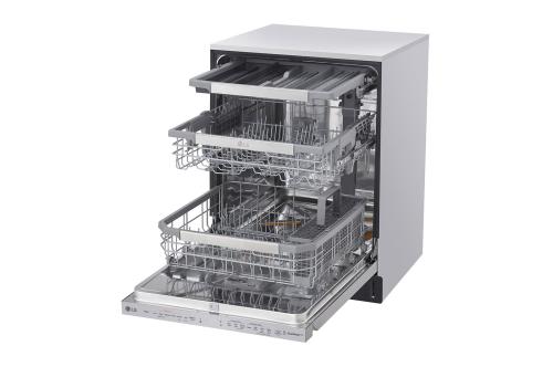 Model: LDP6810SS | LG Top Control Dishwasher