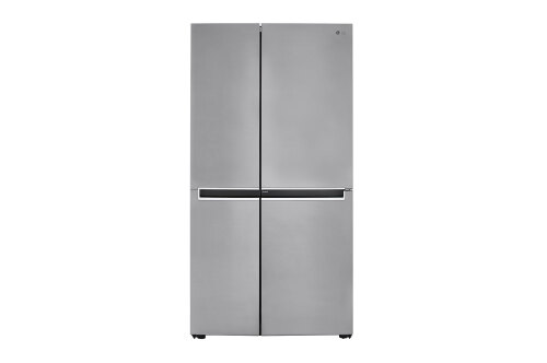 LG 27 cu. ft. Side-By-Side Door-in-Door® Refrigerator