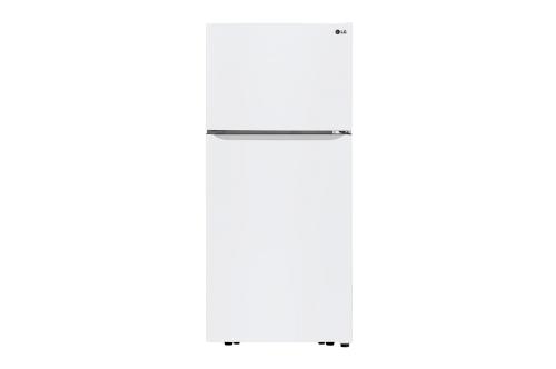 LG 20 cu. ft. Top Freezer Refrigerator