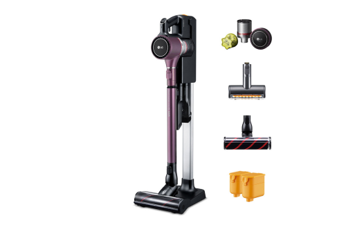 LG LG CordZero™ A9 Limited Cordless Stick Vacuum