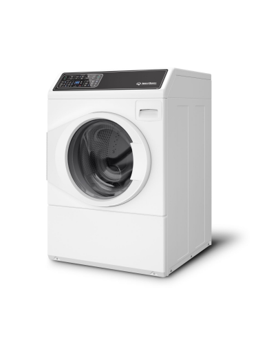 Model: FF7008WN | Speed Queen Front Load Washer with Right Hinge Door