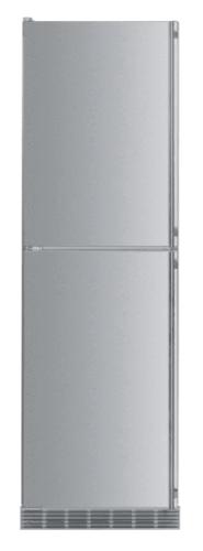 Combined refrigerator-freezer