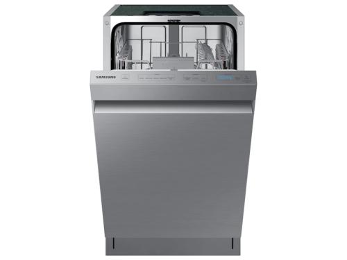 "Model: DW50T6060US | Samsung 18"" ADA Compliant Dishwasher"