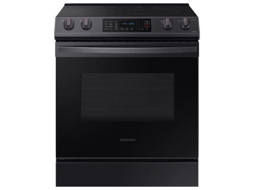 Samsung 6.3 cu. ft. Electric Range with Fan Convection