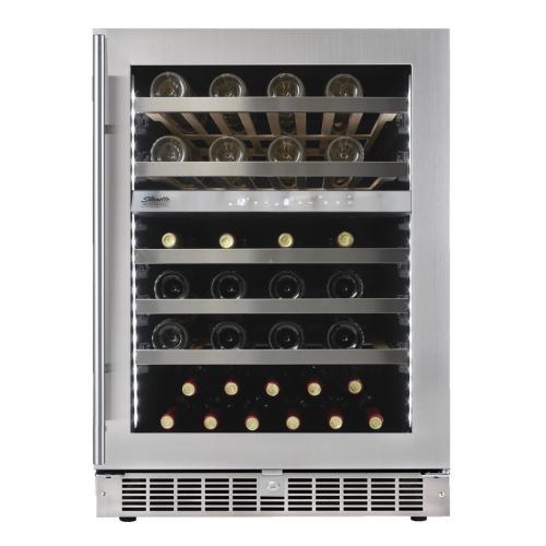 "Danby Silhouette Sonoma 24"" Under Counter Wine Cellar"