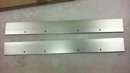 Miele GPL 77 Dishwasher Filler Strips