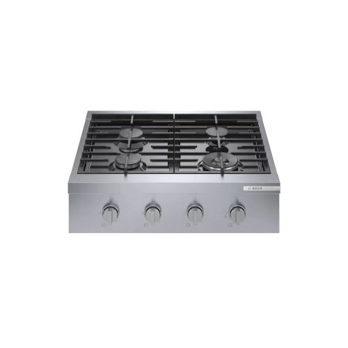 "Bosch 800 Series 30"" Gas Rangetop"