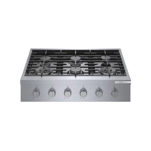 "Bosch 800 Series 36"" Gas Rangetop"