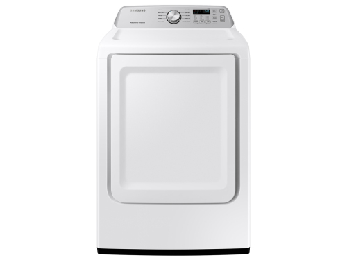 Samsung 7.4 cu. ft. Capacity Top Load Electric Dryer