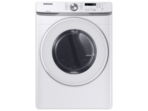 Samsung 7.5 cu. ft. Front Load Gas Dryer