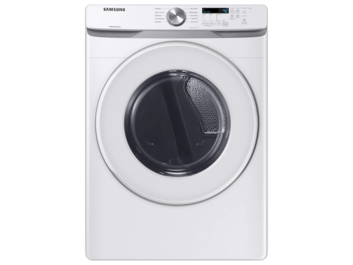 Samsung 7.5 cu. ft. Electric Long Vent Dryer