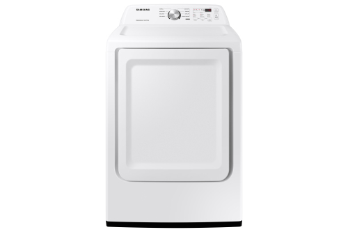 Samsung 7.2 cu. ft. Capacity Electric Dryer