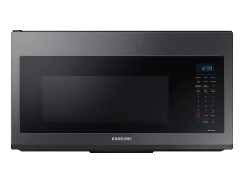 Samsung 1.7 cu. ft. Over-the-Range Convection Microwave