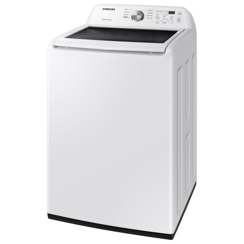 Model: WA45T3200AW | Samsung 4.5 cu. ft. Capacity Top Load Washer