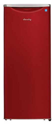 Model: DAR110A3LDB | Danby 11 cu.ft. Apartment Size Refrigerator