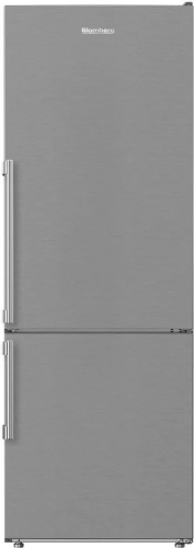 Blomberg 11.43 cu ft Bottom Freezer Refrigerator
