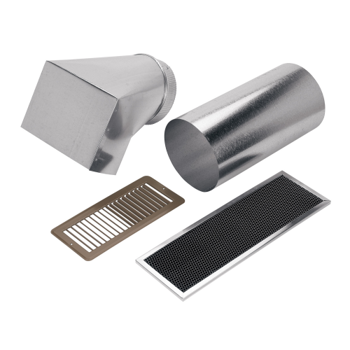 Broan Power Pack Ductless Exhaust Ventilation Kit for PM250SSP