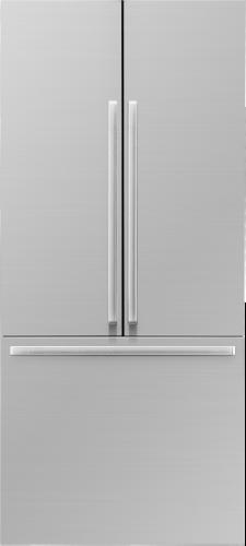 """Dacor 36"""" Built-in French Door Refrigerator"""