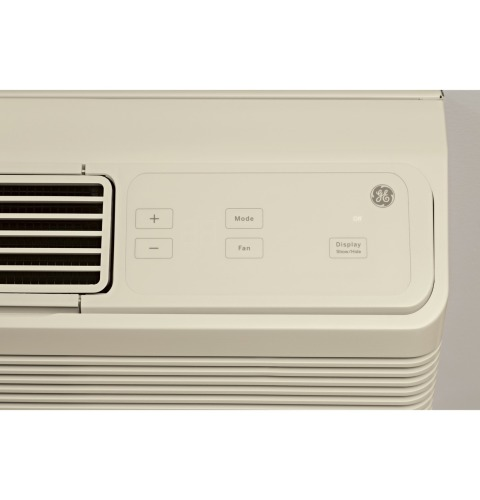Model: AZ45E12EAC | GE GE Zoneline® 11,600 Btu Cooling and Electric Heat Unit
