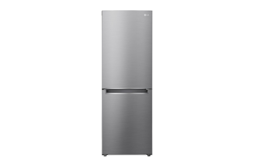 LG 11 cu. ft. Bottom Freezer Refrigerator