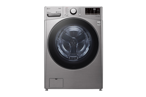 LG 4.5 cu. ft. Ultra Large Capacity Front Load Washer