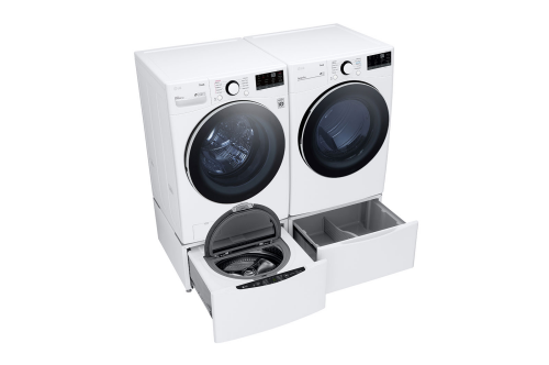 Model: WM3600HWA | LG 4.5 cu. ft. Ultra Large Capacity Front Load Washer