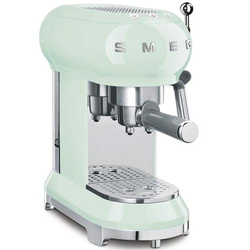 Smeg Espresso coffee machine Retro-style