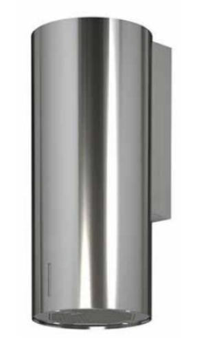 """XO Appliances 16"""" Round Designer Hood"""