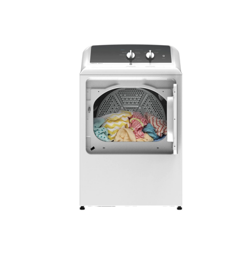 GE 6.2 cu. ft. Capacity  Electric Dryer