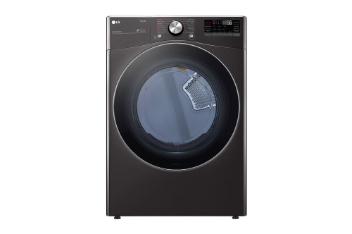LG 7.4 cu. ft.  Front Load Electric Dryer