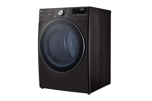 Model: DLEX4200B | LG 7.4 cu. ft.  Front Load Electric Dryer