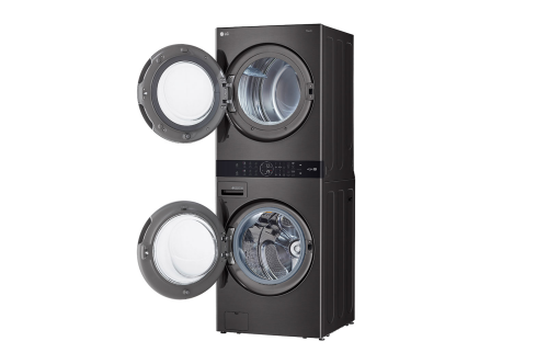 Model: WKEX200HBA | LG Front Load LG WashTower™