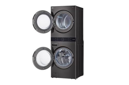 Model: WKGX201HBA | LG Front Load LG WashTower™